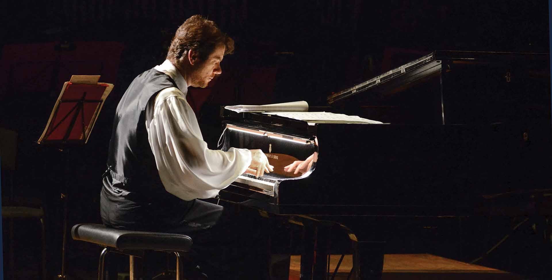 calvin jones piano