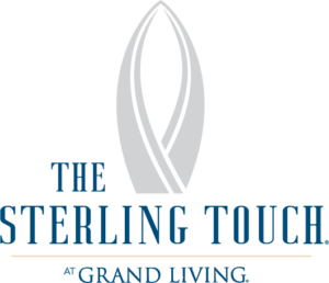 The Sterling Touch at Grand Living